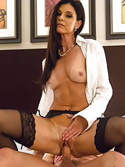 India Summer as booked Tonights Girl
