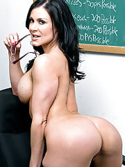 Kendra Lust was my personal First Fuck Teacher