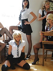 Naughty Office, Hot Secretary covered in Intimate Apparel Students A wide variety of  5-jan-09